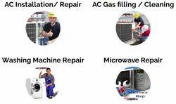Appliance Repair & Services