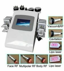 Cavitation With Lipo Laser