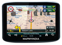Map My India GPS Car Navigation System