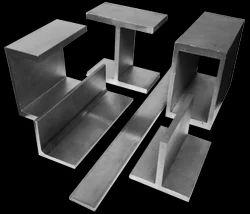 Steel Section Rock Breaker for Tipper Bodies