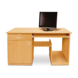 Wooden Computer Table In Pune Maharashtra Wooden