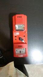 Manual Fire Alarm