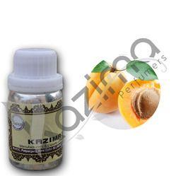 KAZIMA Apricot Oil - 100% Pure, Natural & Undiluted Essential