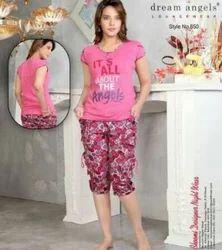 Knitted Pajama Sets
