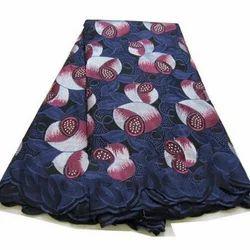 Aso Oke Fabric