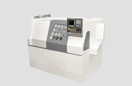 CNC Turning Machine, सीएनसी टर्निंग मशीन - View