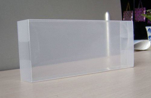 Plain Mica Pp Packaging Boxes Manufacturer From Chennai