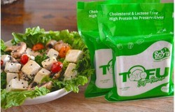 Soya Tofu, Packaging: Packet