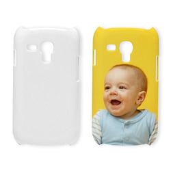 Plastic 3D Mobile Covers Printing Service