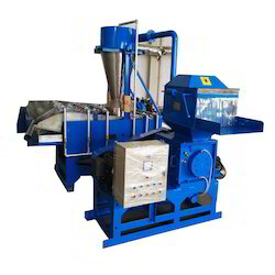 LD-20 Wet Cable Wire Separator Machine(less Than 25mm)