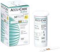 Accu Chek Gluco Meter