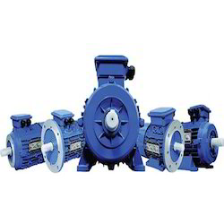 Dharani Energy Efficient Induction Motor