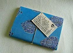 Notebooks With Saree Covers Medium