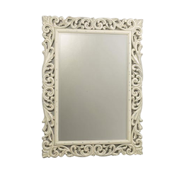 Clear Decorative House Mirrors, 5mm