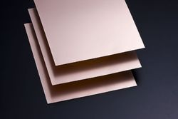 Double Side Copper Clad Laminate