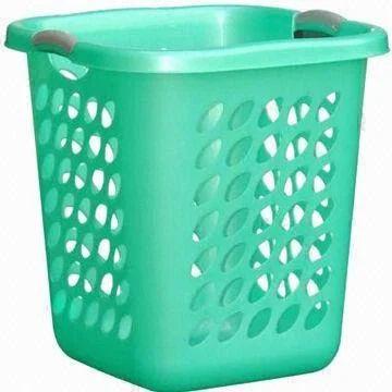 Mid Sized Laundry Basket