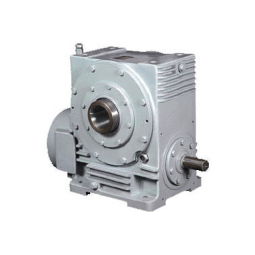 Worm Gear Boxes - Worm Reduction Gearboxes Manufacturer from Ahmedabad