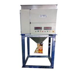 Pulse and Grain Packing Machine