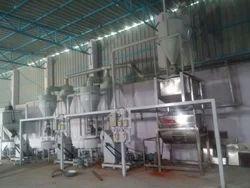 Automatic Masala Plant