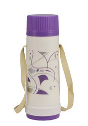 REGAL TOUCH Food Grade Thermos Flask (GEM), For Home, Capacity: 600ML,1000ML