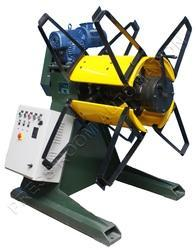 Motorized Decoiler 1600 Kgs