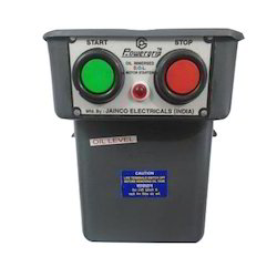 Single And Three Phase 3 - 20 H.p Oil Immersed Motor Starter, Model Name/Number: Pgod, Voltage: 415V