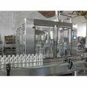 Mineral Water Pet Bottling Machine