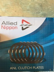 Allied Clutch Plate Splendor