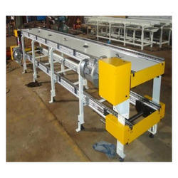 Engine Docking Station Conveyor