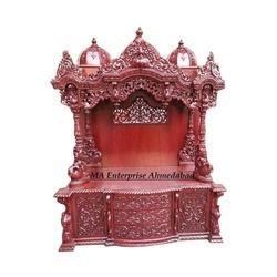 Iskon Krishna Temple