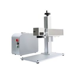 Silver Hallmarking Machine