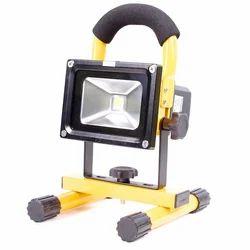 Portable LED Light, 10 W