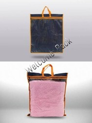 Garment Packing Bag
