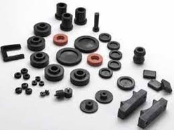 Industrial Plastic Components