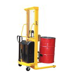 Chemical Drum Lifter
