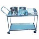 Stainless Steel Hotel Kitchen Equipment