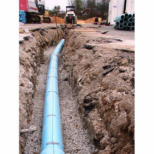 Underground Water Pipe Manufacturer From Pondicherry