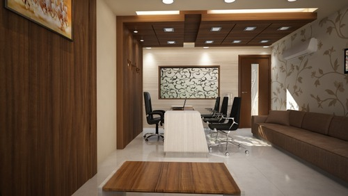 3d Office Interior Design Exhibition Stall Design Service Provider From Ahmedabad