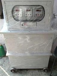 MS Semi-Automatic Servo Stabilizer, 340 V, 30 Kva