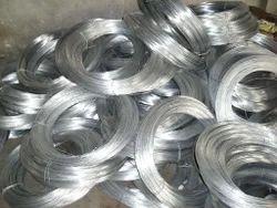 Neel Galvanized Iron Wire, Size: 1.1 To 1.5 mm