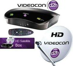 DTH TV and Videocon Set Top Box Distributor / Channel