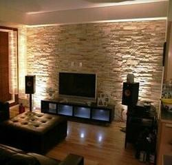 Interior Wall Cladding, Thickness: 30mm