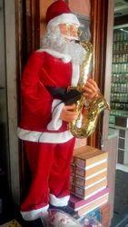 X Mas Santa