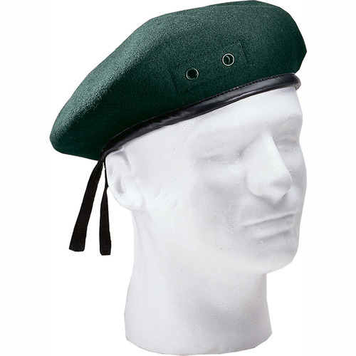 f1446958b88 KD UNISEX Army Beret Cap