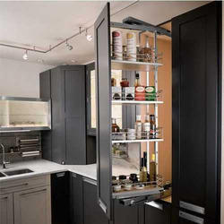 Pull Out Pantry Unit