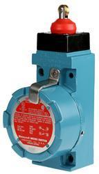 BX4D3K Honeywell Explosion Proof Limit Switch