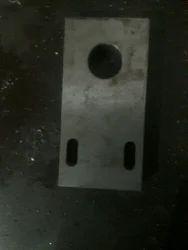 Cylender plate