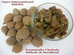 Natural Whole Terminalia Bellirica, For Ayurvedic