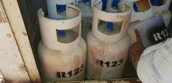 R123 Refrigerant Gas