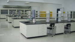 FRP Lab Table